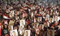Court in Egypt confirms Muslim Brotherhood terrorist label