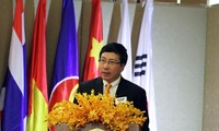 Culture plays an important role in ASEAN Community's development