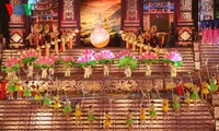 Multi-ethnic culture highlighted at 2014 Hue Festival