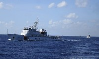 US House passes resolution on East Sea and East China Sea
