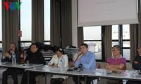 Vietnam's educational autonomy discussed in Paris