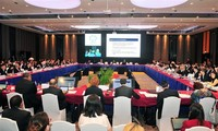 SOM3 to prepare crucial groundwork for APEC Leaders' Week