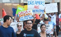 US ends immigration protection policy