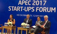 Building a connected, dynamic, and creative APEC Startup Community