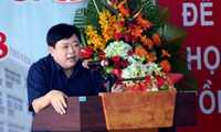 VOV President Nguyen The Ky: competition in media relies on human resources