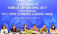 All preparations for APEC 2017 now completed: Deputy FM