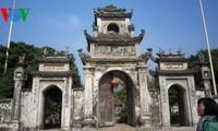 Ancient Chuong pagoda