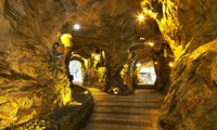 Gwangmeyong Cave, where the miracle continues