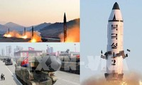 Seoul: No sign of imminent missile test by North Korea