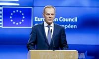 Donald Tusk: EU's 'heart still open to UK' over Brexit