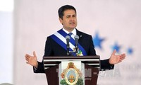 Honduras wants to boost ties with Vietnam
