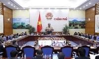 More administrative reform and procedure streamlined
