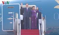 Vietnam-Bangladesh ties strengthened