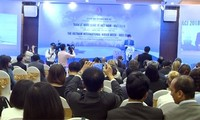 World Water Day marked in Vietnam