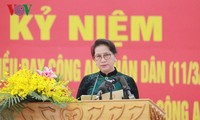 Vietnamese police urged to strengthen their vanguard role