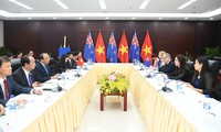 New momentum for Vietnam, New Zealand ties