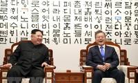 Vietnam lauds efforts of RoK, DPRK in Inter-Korean Summit organisation