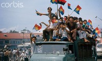 Vietnam's April 30 victory in foreigners' eyes