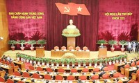 Party's 7th plenum creates new momentum for growth