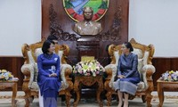 Vice President concludes Lao trip