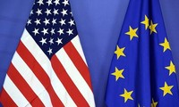 Possible US-EU trade war affects global economy
