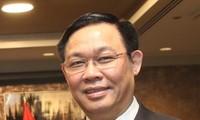 Deputy PM concludes US trip