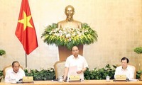 PM Nguyen Xuan Phuc asks for greater focus on building institutions
