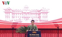 Parliamentary diplomacy hailed as a pillar of Vietnam's diplomacy,