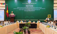 Conference on promoting cooperative economy convened