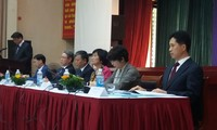 State governance forum on the Asia Pacific convened