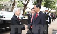 Vietnam-Indonesia cooperation enhanced