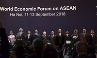 WEF ASEAN 2018 successfully concludes