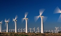 Vietnam sees huge potential for wind power development