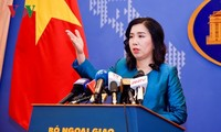 Vietnam welcomes Inter-Korean Summit outcomes