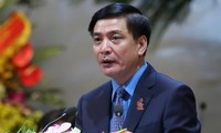 12th Congress of Vietnam General Confederation of Labor closes