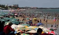 Vietnam marks International Coastal Cleanup Day