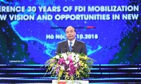 Vietnam pursues consistent policy of foreign investment cooperation