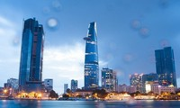 WEF: Vietnam's competitiveness improves