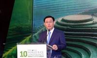 Vietnam busca mejorar calidad y valor de su arroz