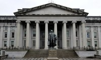 United States budget deficit soars to 6-year high