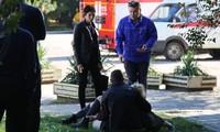 Crimea college attack kills 19