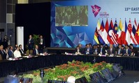 East Asia Summit approves five high-level declarations