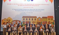 ASEAN promotes non-smoking tourism environment