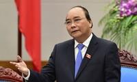PM urges Vietnam, Belgium to increase trade to 3 billion USD