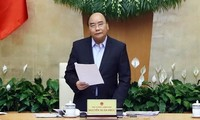PM: Determined to reform, resolute to take action in 2019