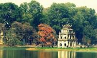 Hanoi promotes tourism