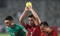 Foreign media praise Vietnam's performance against Iraq