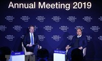 """Vietnam and the World"" Dialogue held at WEF 2019"