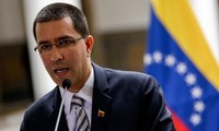US envoy meets Maduro officials in Venezuela