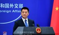 China hopes US-North Korea dialogue will continue